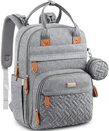 backpack changing bag