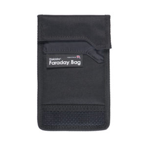 faraday bag